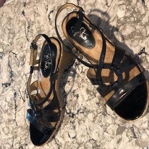 Life Stride Sandals 8 1/2